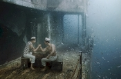 The Sinking World of Andreas Franke